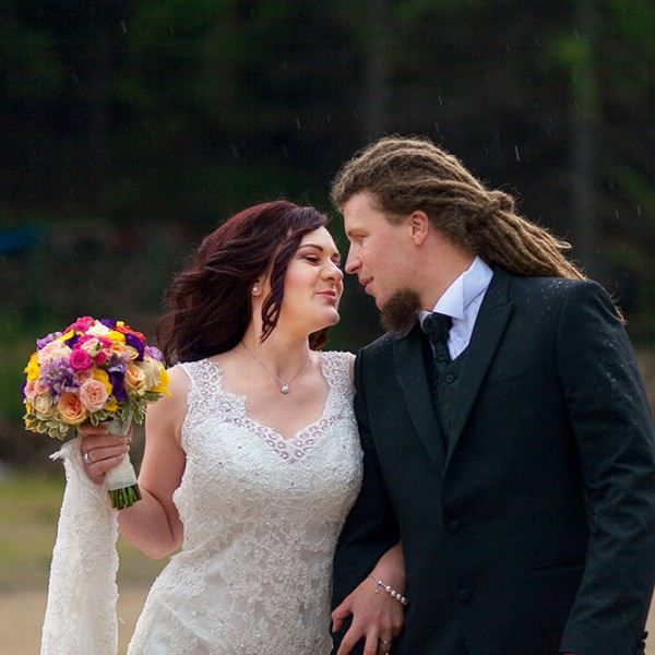 Sedinta foto de nunta Brasov