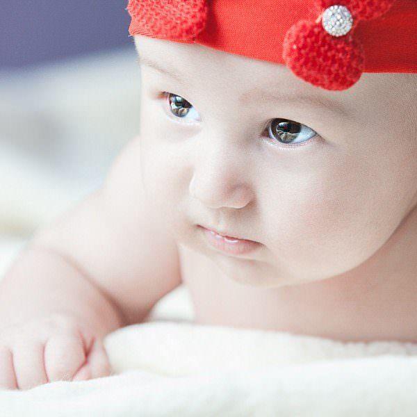 Sedinta foto bebelusi 11-02-2013