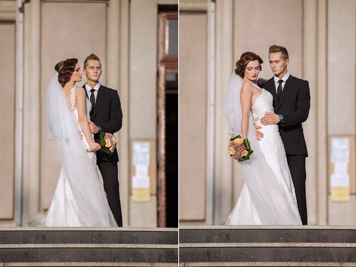 Targul Mures - Fotografii de nunta 11
