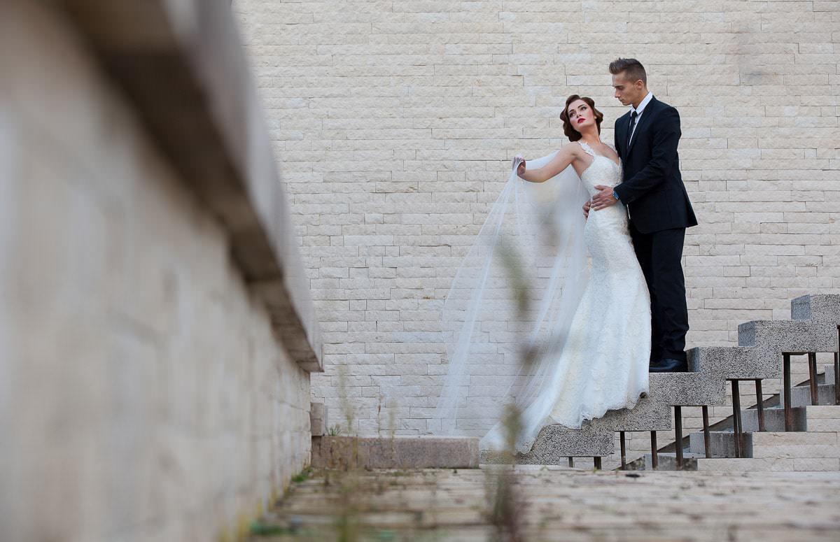 Targul Mures - Fotografii de nunta 12