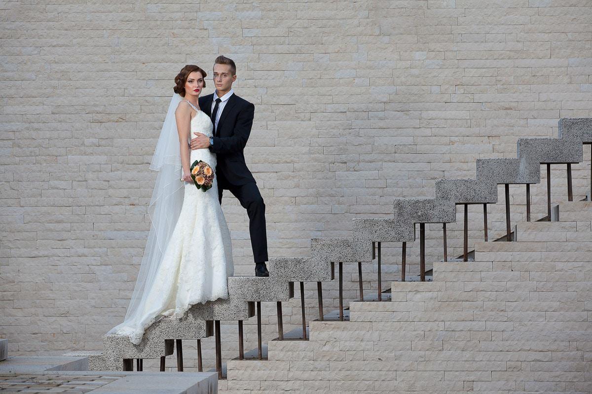 Targul Mures - Fotografii de nunta 14