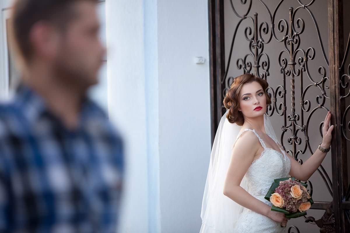 Targul Mures - Fotografii de nunta 15