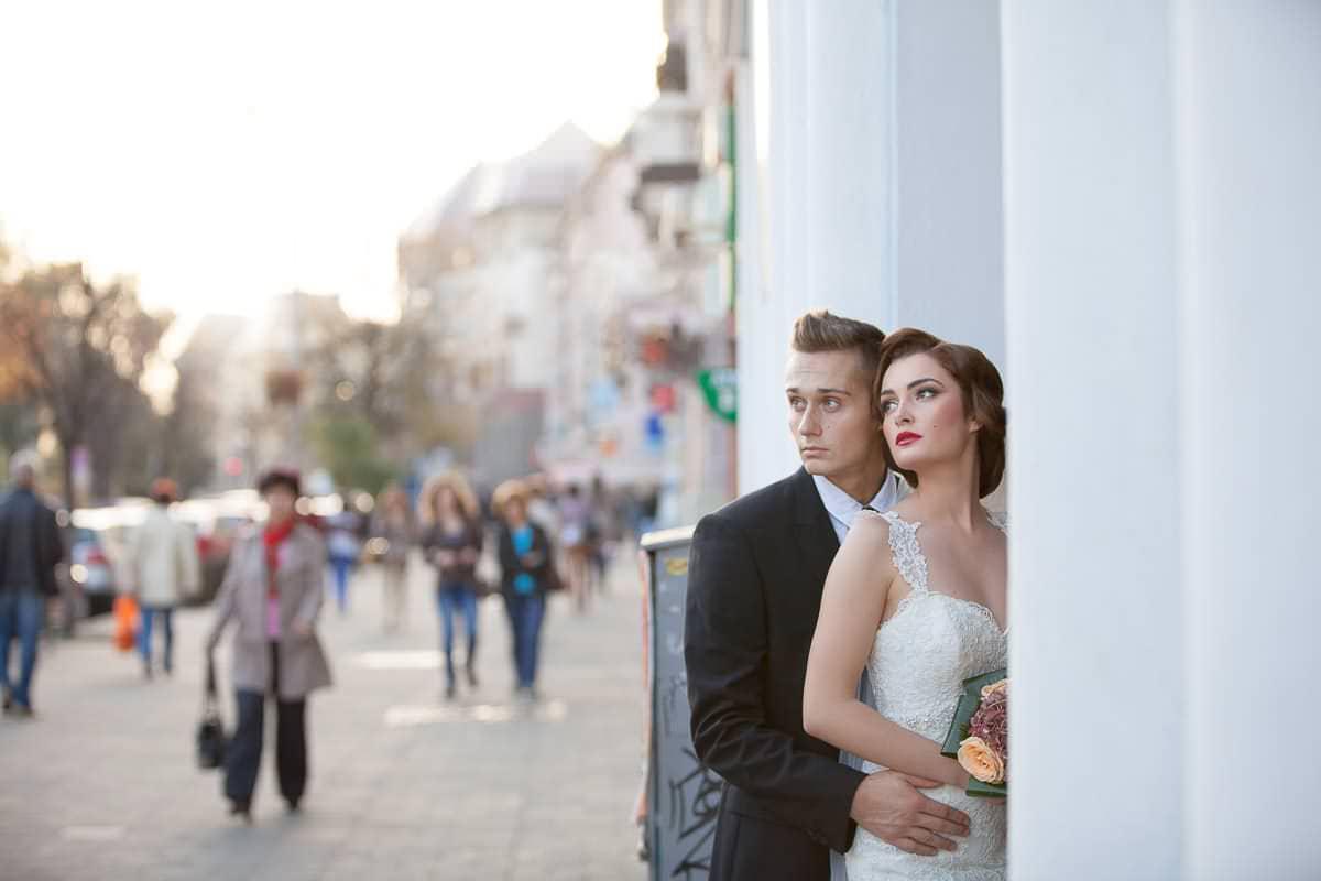 Targul Mures - Fotografii de nunta 16