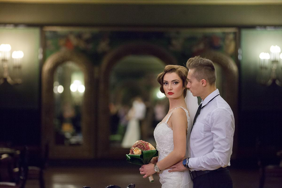 Targul Mures - Fotografii de nunta 18