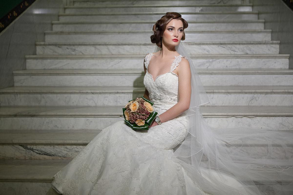 Targul Mures - Fotografii de nunta 19