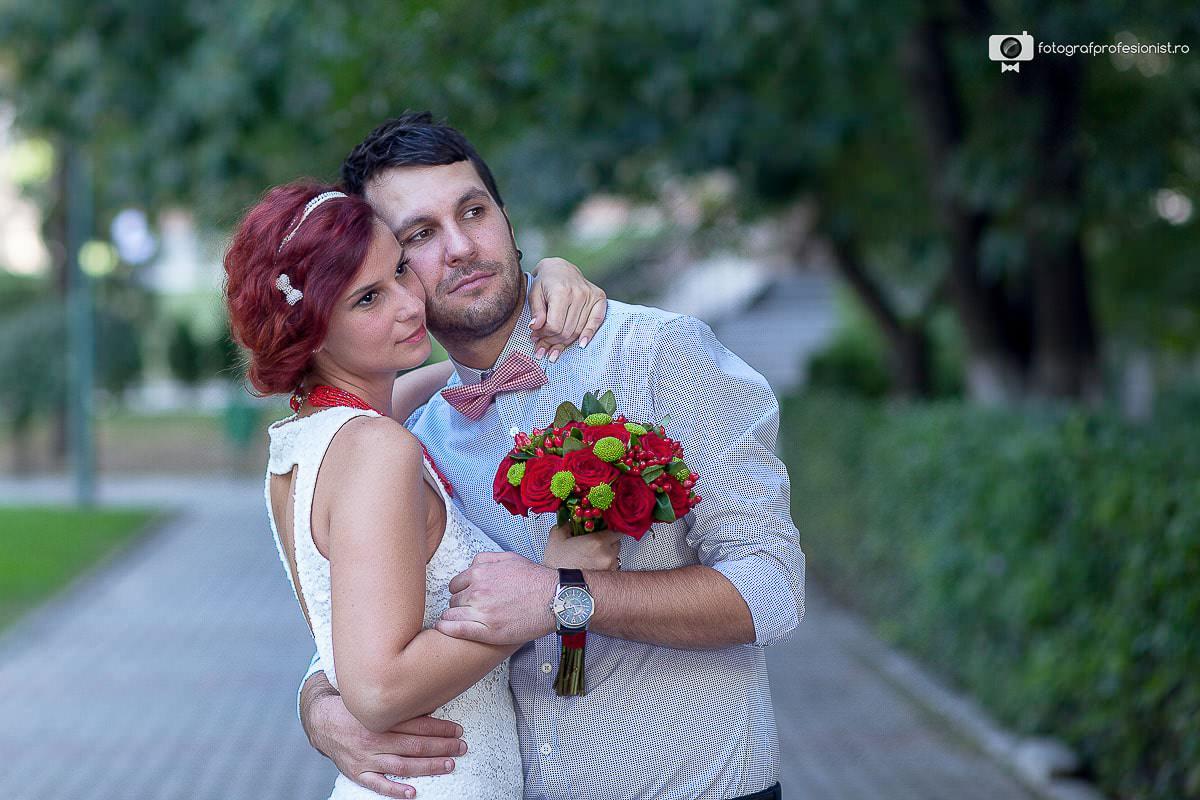 Catalin si Sorina - Fotografii la starea civila015