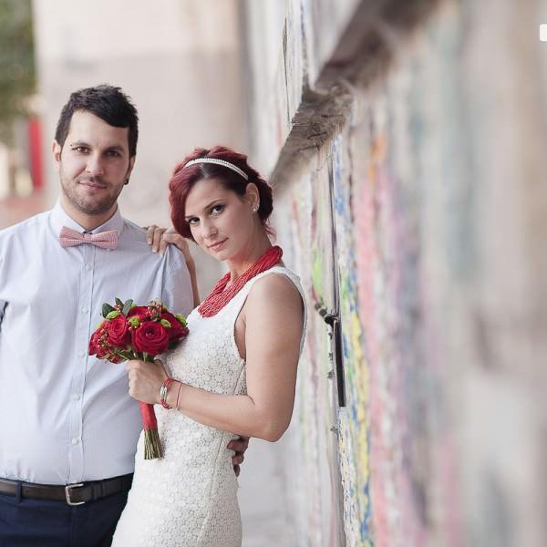 Fotografii starea civila si sedinta foto inainte de nunta