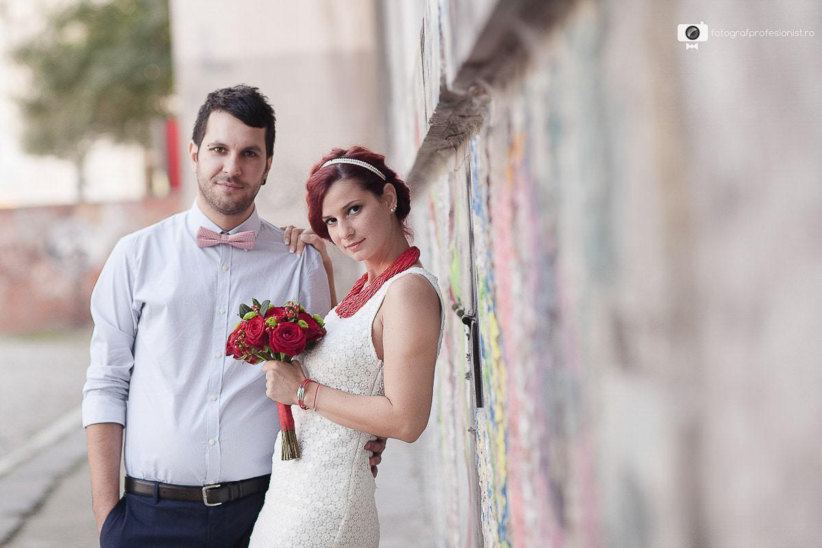 Catalin si Sorina - Fotografii la starea civila019