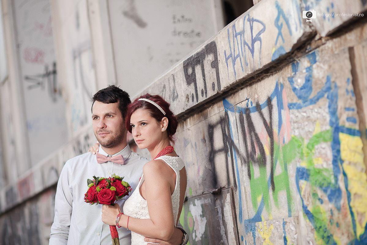 Catalin si Sorina - Fotografii la starea civila020
