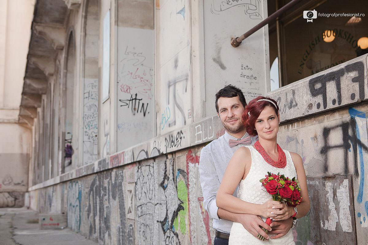 Catalin si Sorina - Fotografii la starea civila021