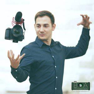 George Boangiu - www.boaproduction.ro
