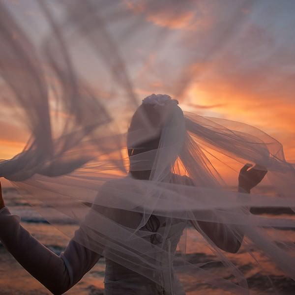 Trash the dress la mare 2014