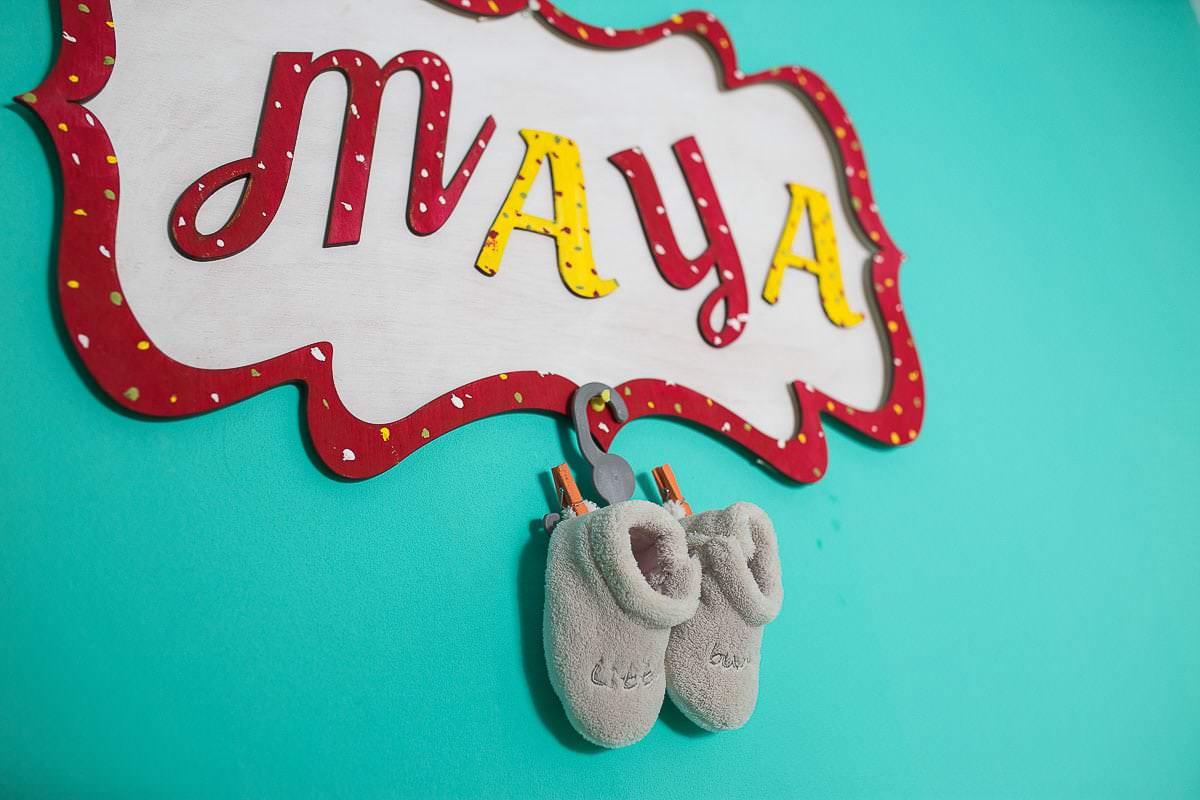 Micuta Maya - Fotografii de botez009
