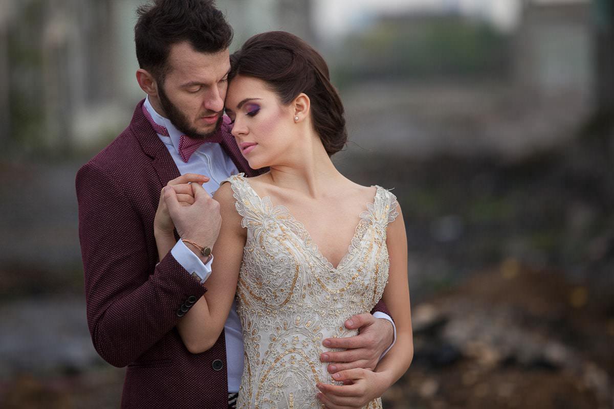 Fotografii de nunta - Constanta 05