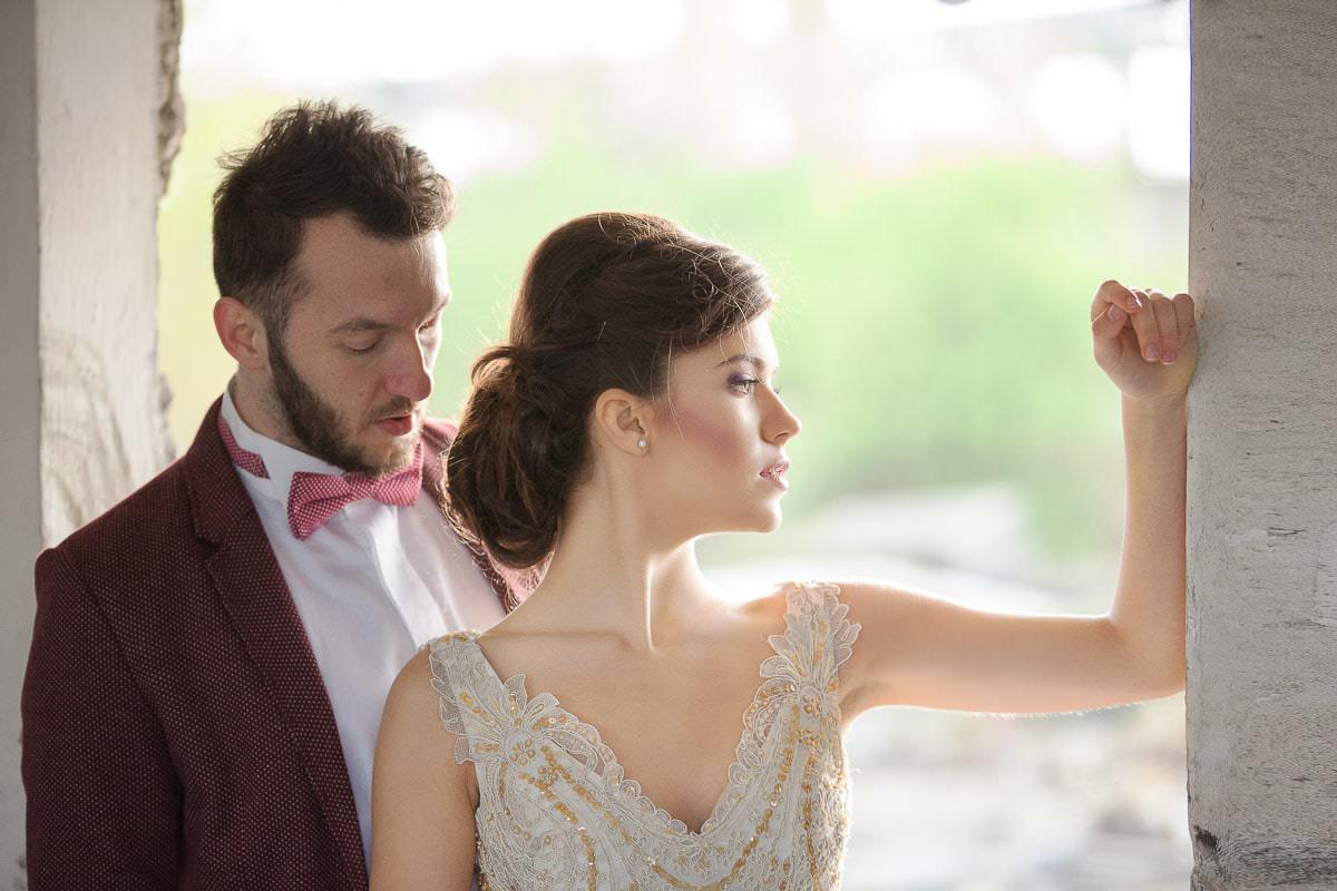 Fotografii de nunta - Constanta 06