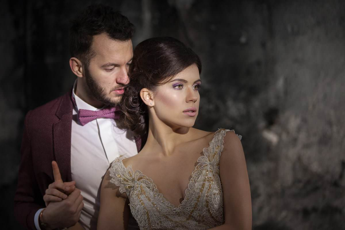Fotografii de nunta - Constanta 08