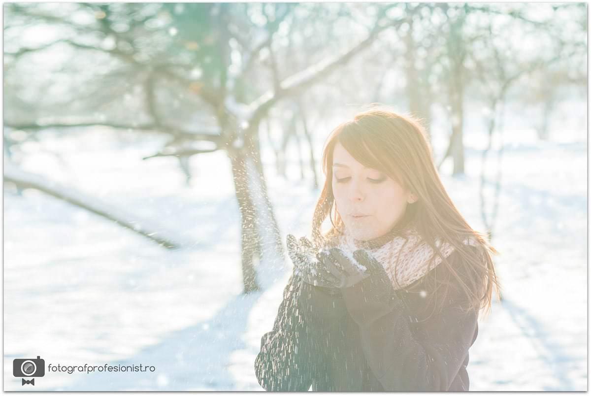 Andra Ivanescu - Sedinta foto 7