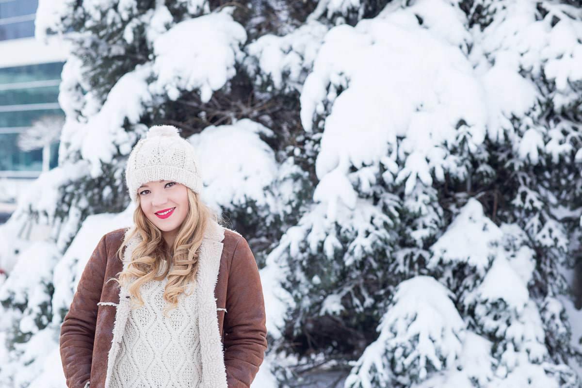Sedinta foto cu Alexandra - Iarna 2015 (10)