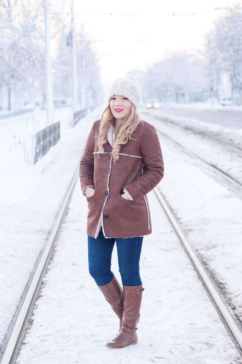 Sedinta foto cu Alexandra - Iarna 2015 (12)