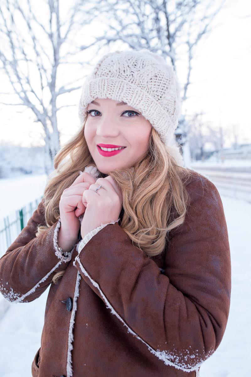 Sedinta foto cu Alexandra - Iarna 2015 (17)