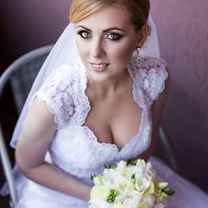 Fotografie de nunta - Marius si Mihaela
