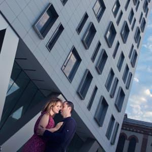 Diana si Alex - Sedinta foto de logodna