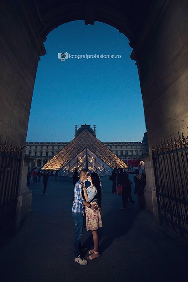 Sedinta foto inainte de nunta in Paris 2015 (15)