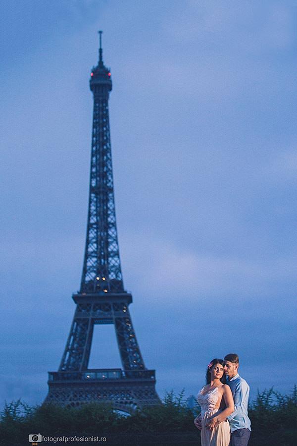 Sedinta foto inainte de nunta in Paris 2015 (21)