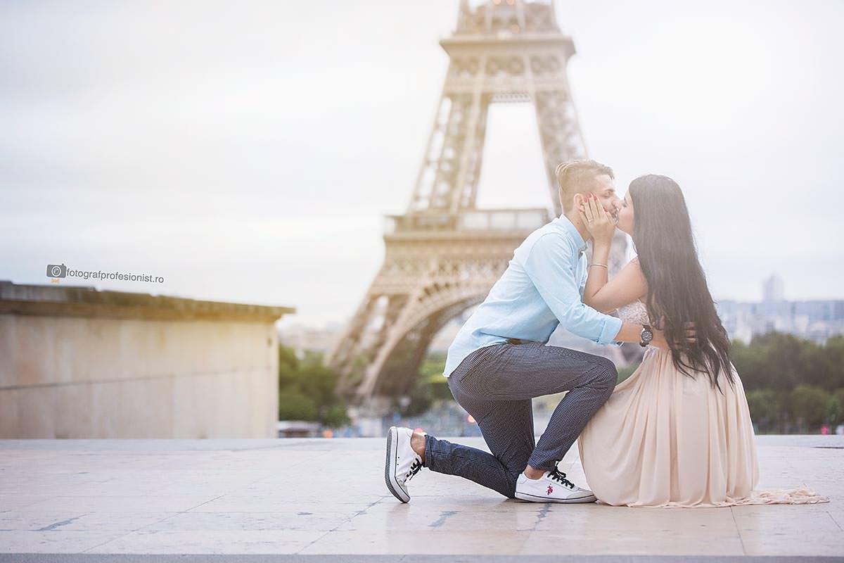 Sedinta foto inainte de nunta in Paris 2015 (26)
