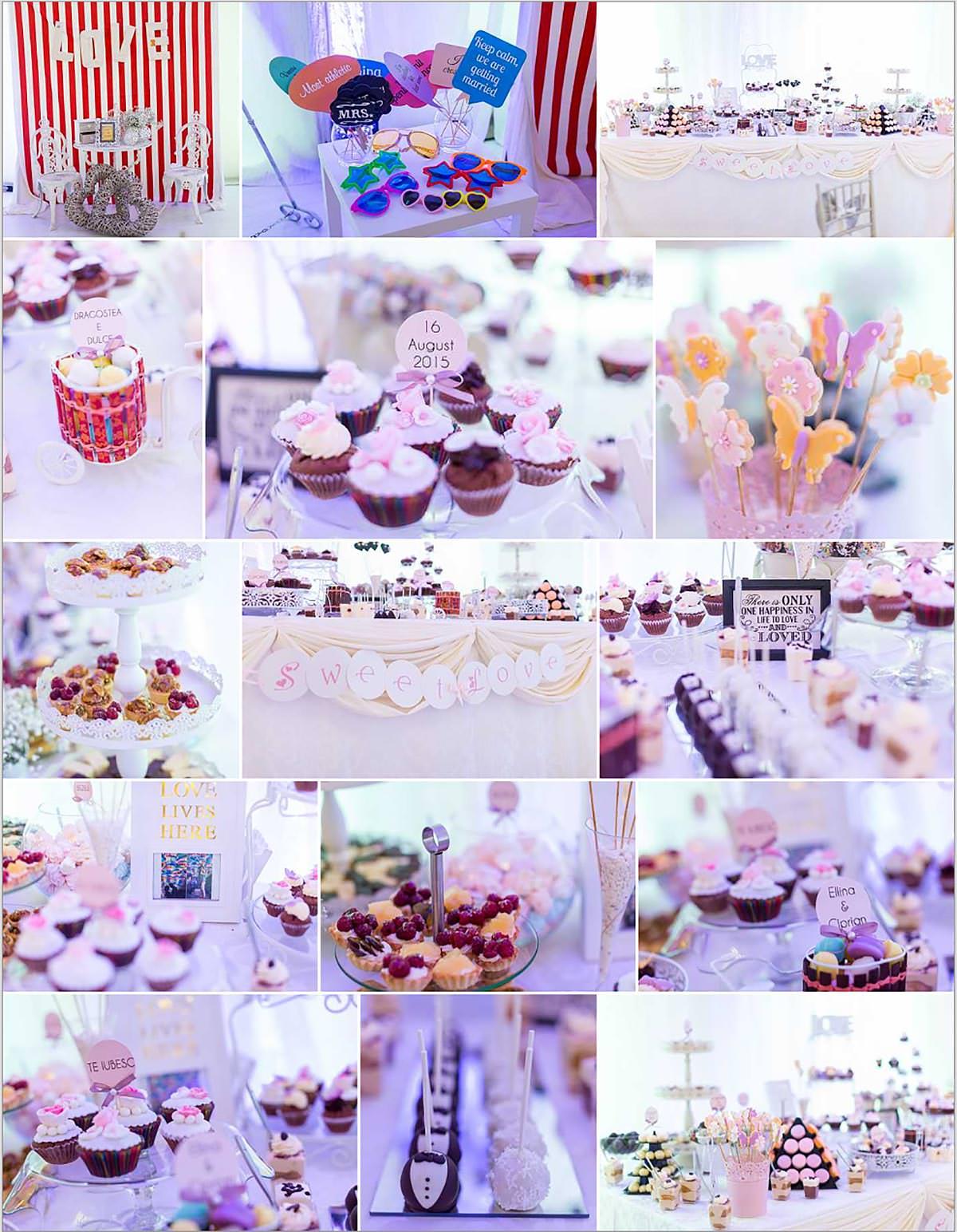 Detalii fotografii de nunta