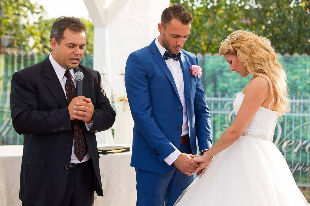 Ciprian si Ellina - O nunta ca-n povesti
