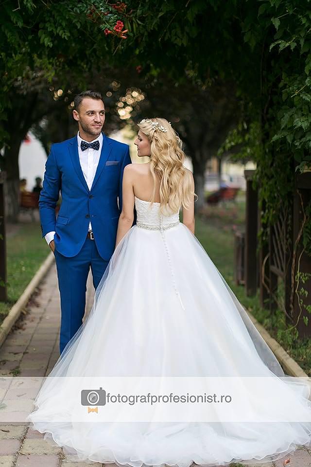 O nunta ca-n povesti-photo