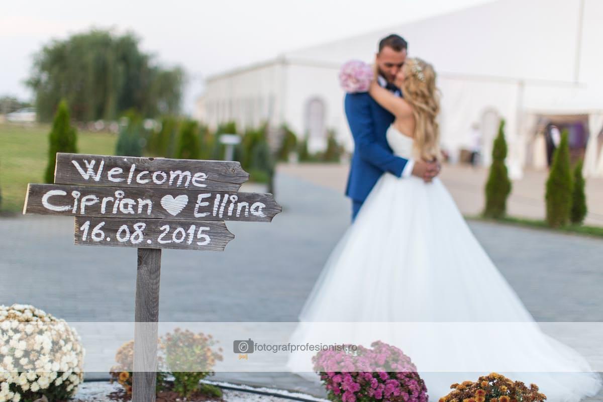 O nunta ca-n povesti-645