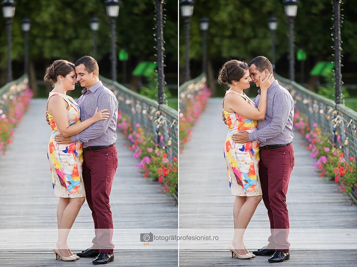 Fotografii cununia civila sector 2 & sedinta foto de logodna cu Diana si Costi