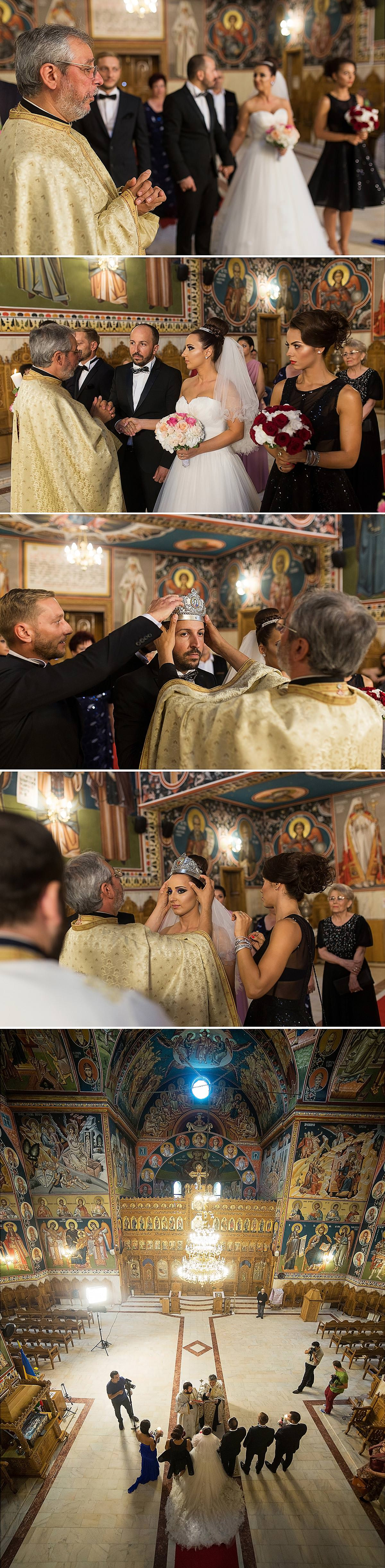 Gabriela si Sorin Fotografie de nunta Bucuresti