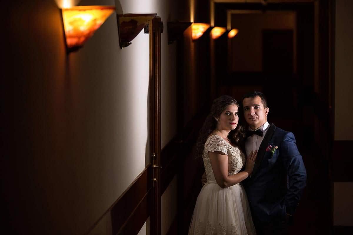 Diana si Costi - Fotograf de nunta in Bucuresti