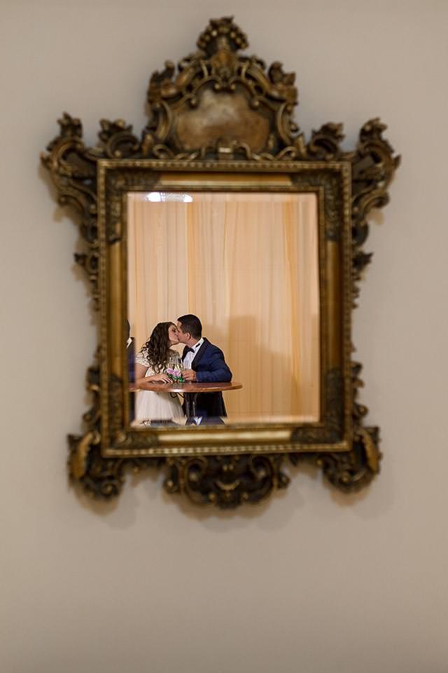 fotografie de nunta hotel Alexander
