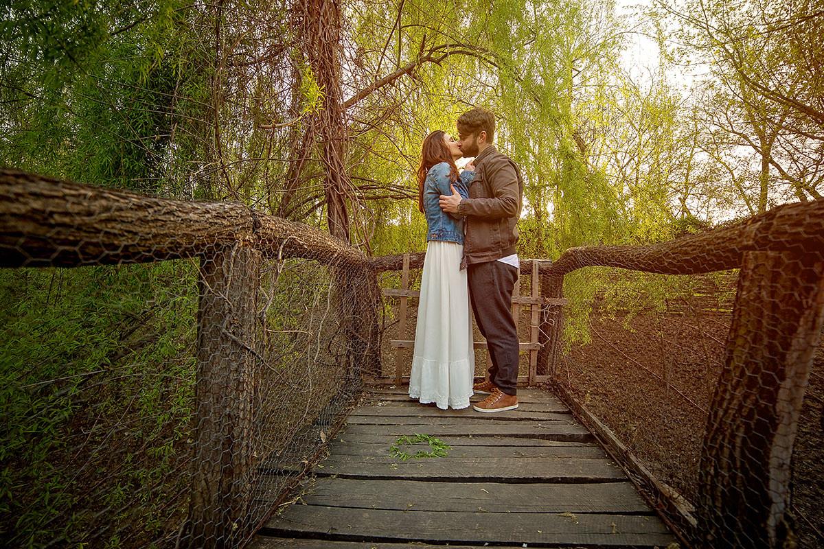 Sedinta foto de logodna - Adelina si Vlad
