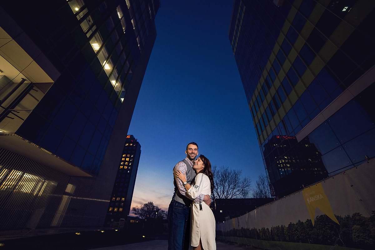 Sedinta foto de logodna in parcul ior (34)