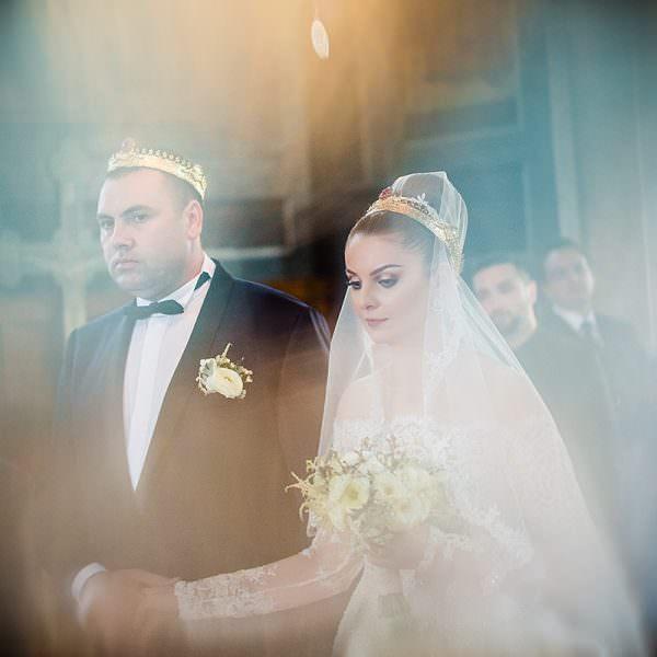 Fotografie nunta - Anca si Sandu (nunta Calarasi)