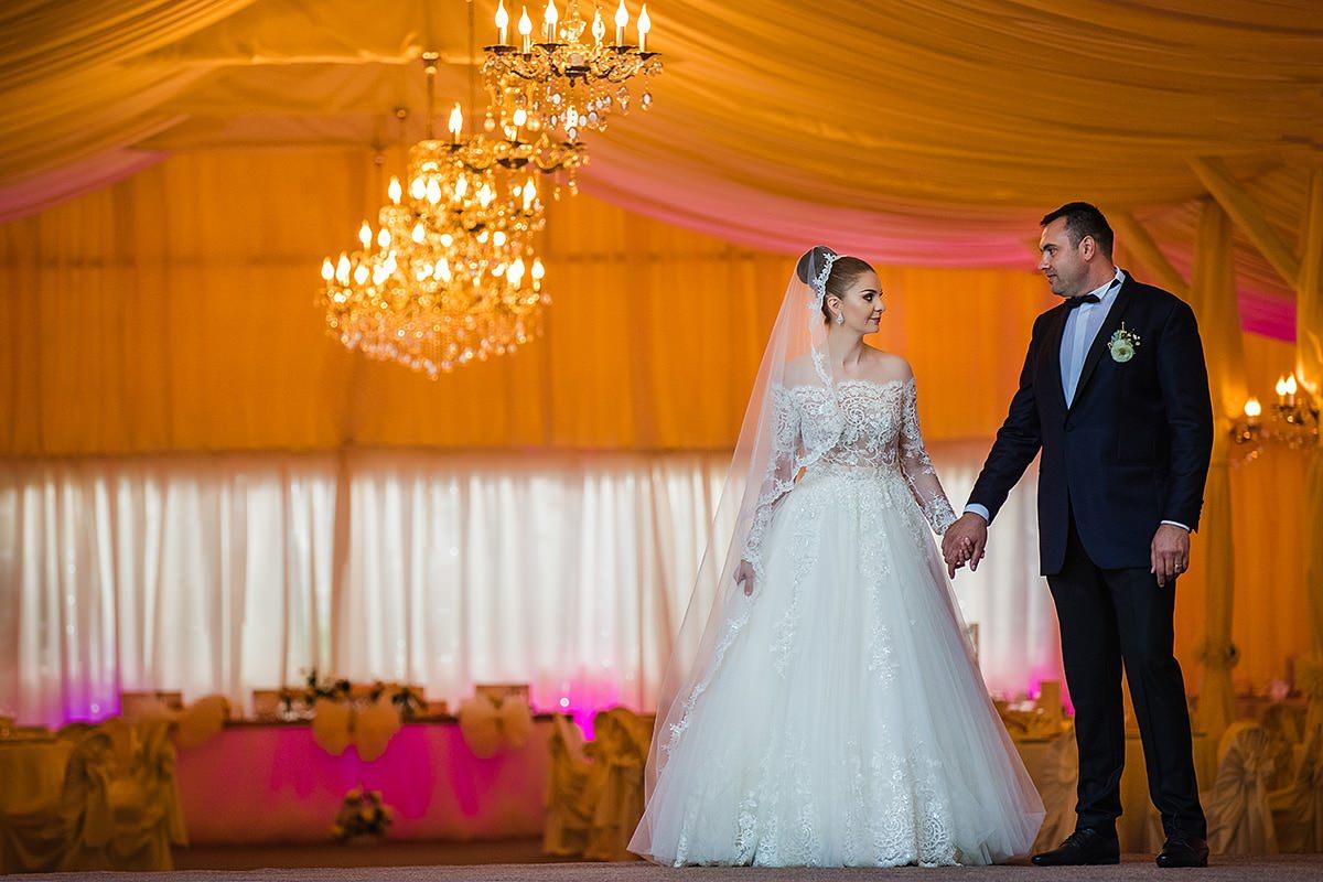 Fotograf nunta Calarasi - Anca si Sandu