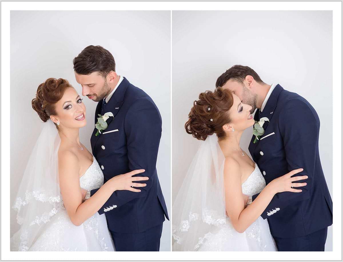 Fotografie nunta - Madalin si Ioana (nunta Buzau)