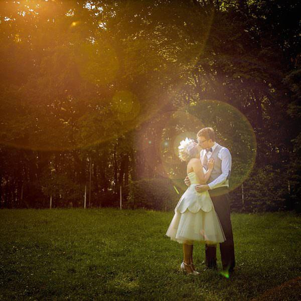 Fotografii de nunta cu Titus si Elena (nunta Sighisoara)