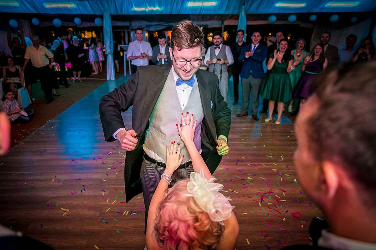 Fotografii de nunta cu Titus si Elena Sighisoara