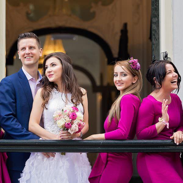 Cum organizezi o nunta ca in povesti