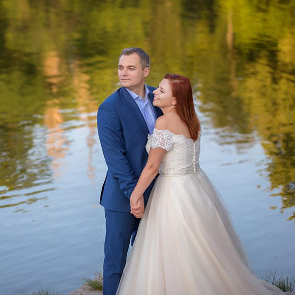 Fotografii de nunta Aura si Ciprian (Bucuresti)