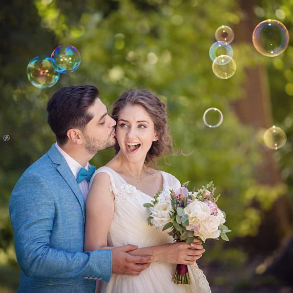 Fotograf de nunta - Alecu si Adriana (Bucuresti)