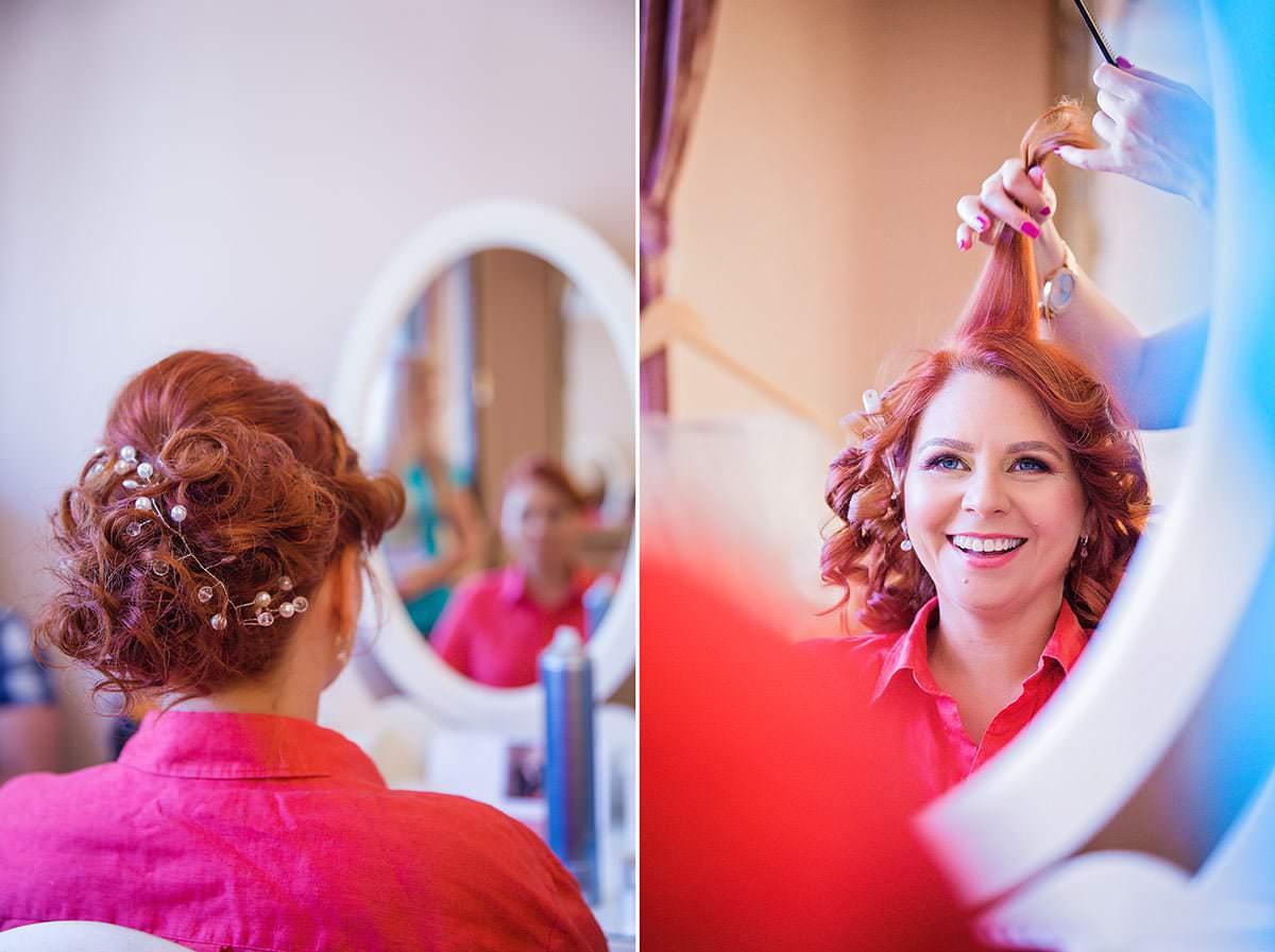 Fotografii de nunta cu Aura si Ciprian