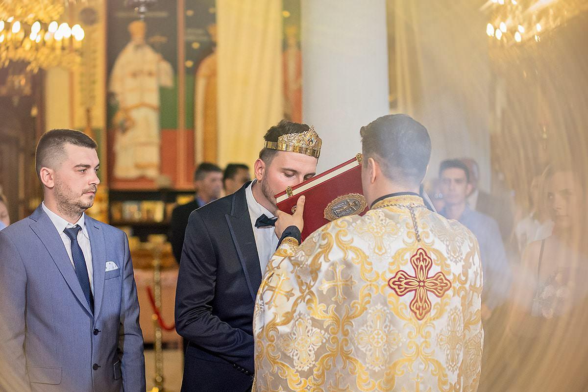 fotografii de nunta cu Adenaida si Andrei