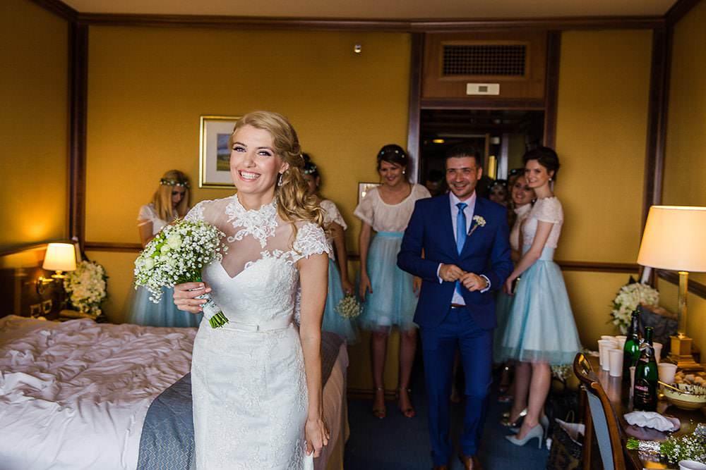 Fotografii de nunta - photo